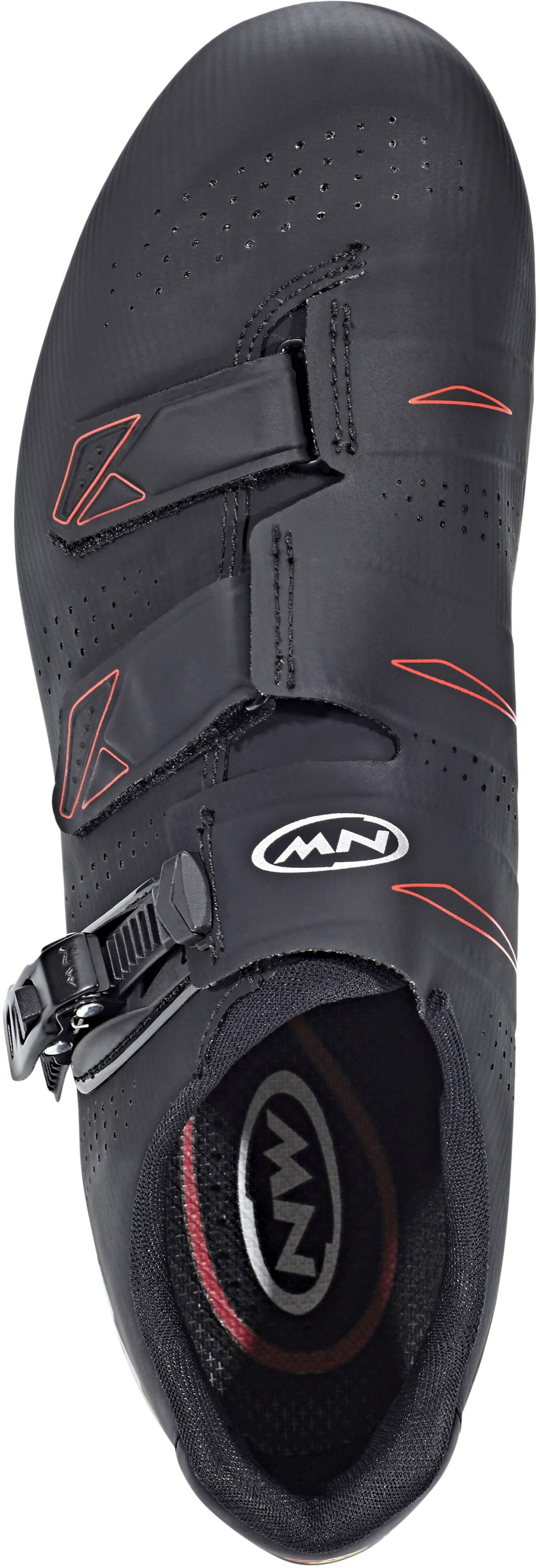 Northwave Phantom 2 Srs Shoes Men Black At Bikester Co Uk